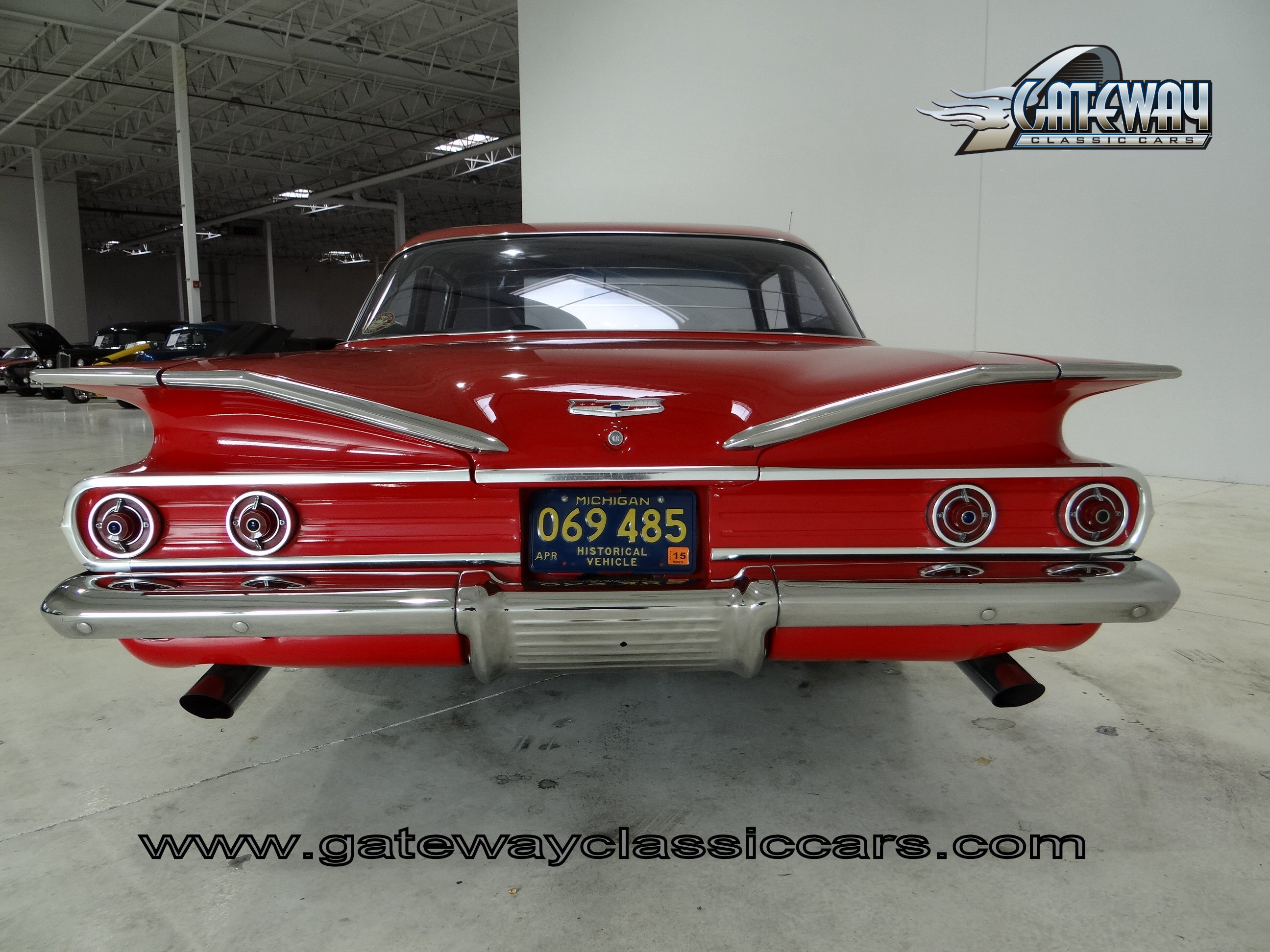 1960 Chevrolet Bel Air 350 Cid V8 Turbo 400 Auto For Sale