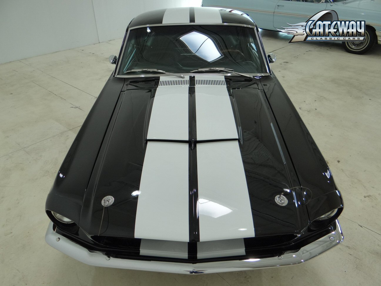 1967 Ford Mustang Shelby GT500 For Sale   Chicago, IL Gateway Classic