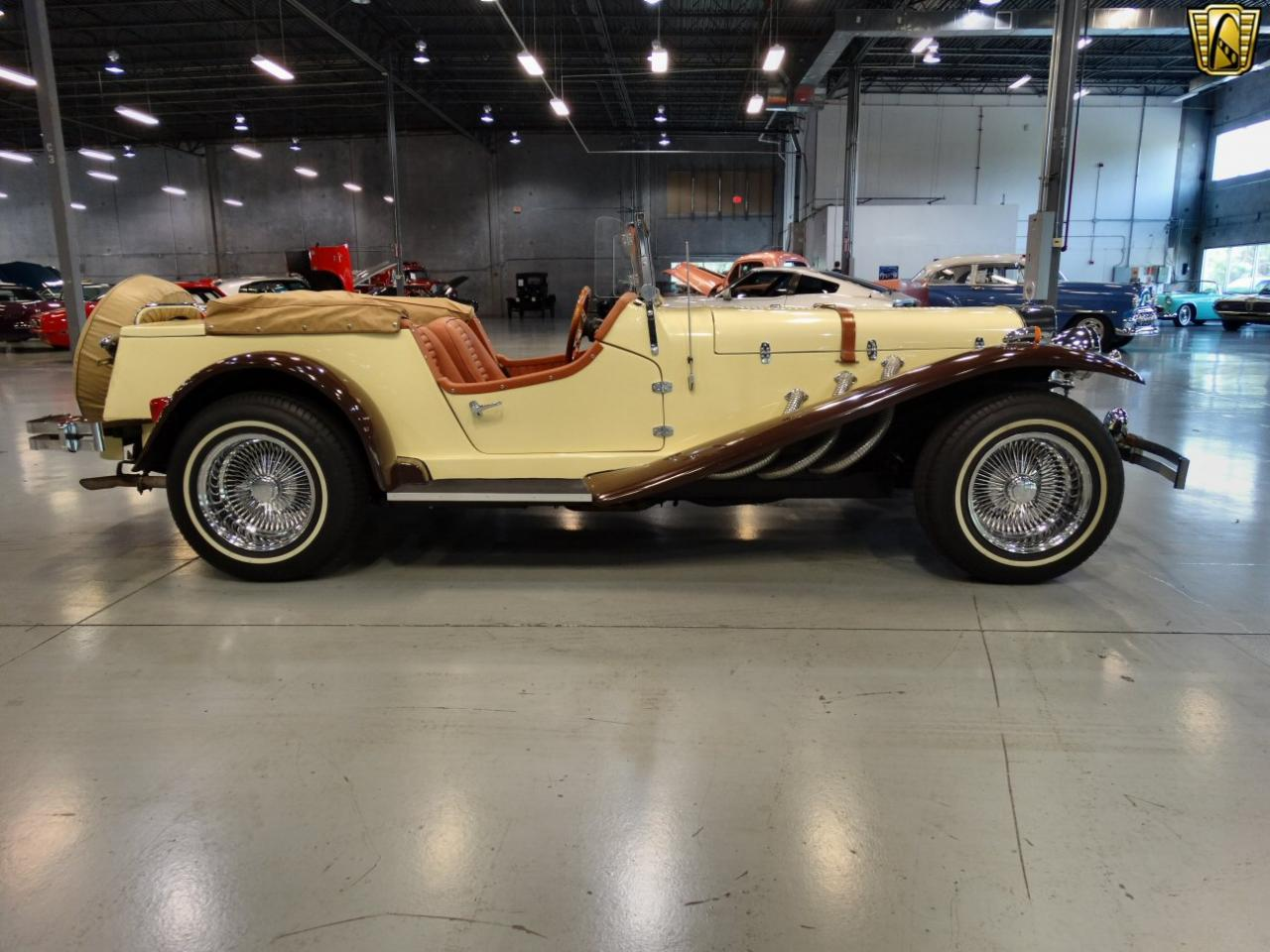 1929 mercedes benz ssk orlando florida ord 148 for Mercedes benz 1929 ssk