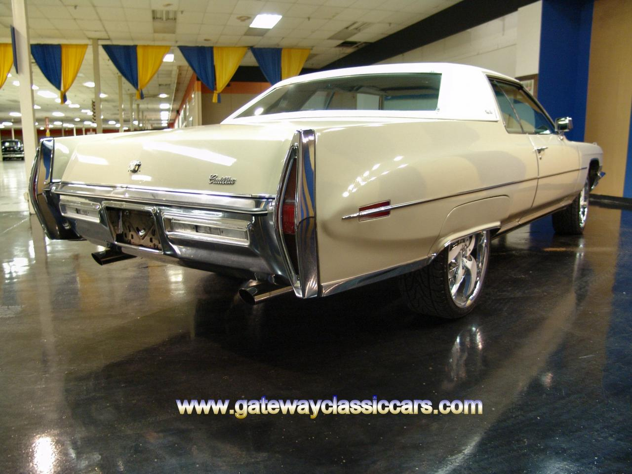 1972 cadillac coupe deville st louis missouri stl 4856. Cars Review. Best American Auto & Cars Review