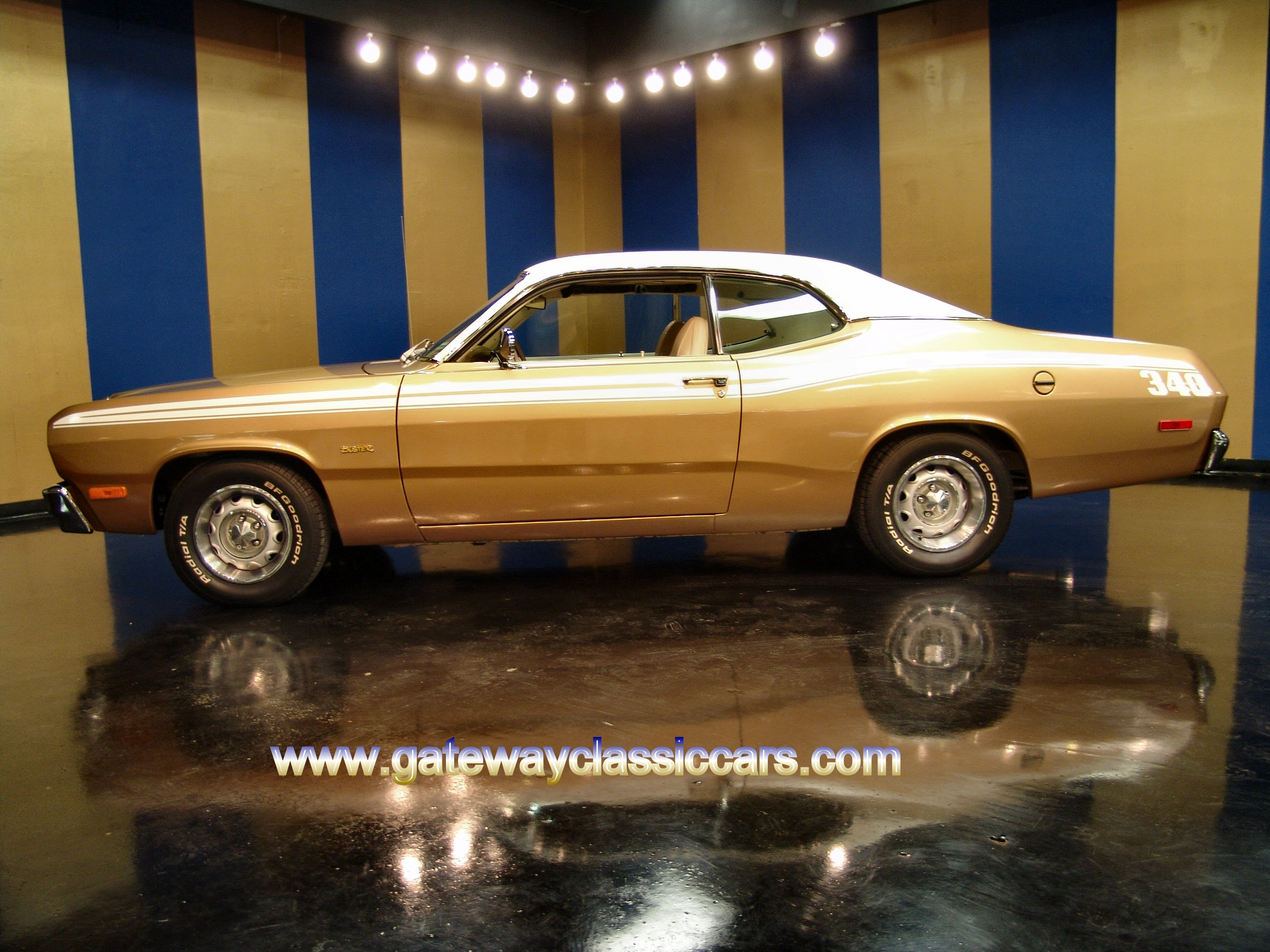 1973 Plymouth Duster | Gateway Classic Cars | 4865-STL