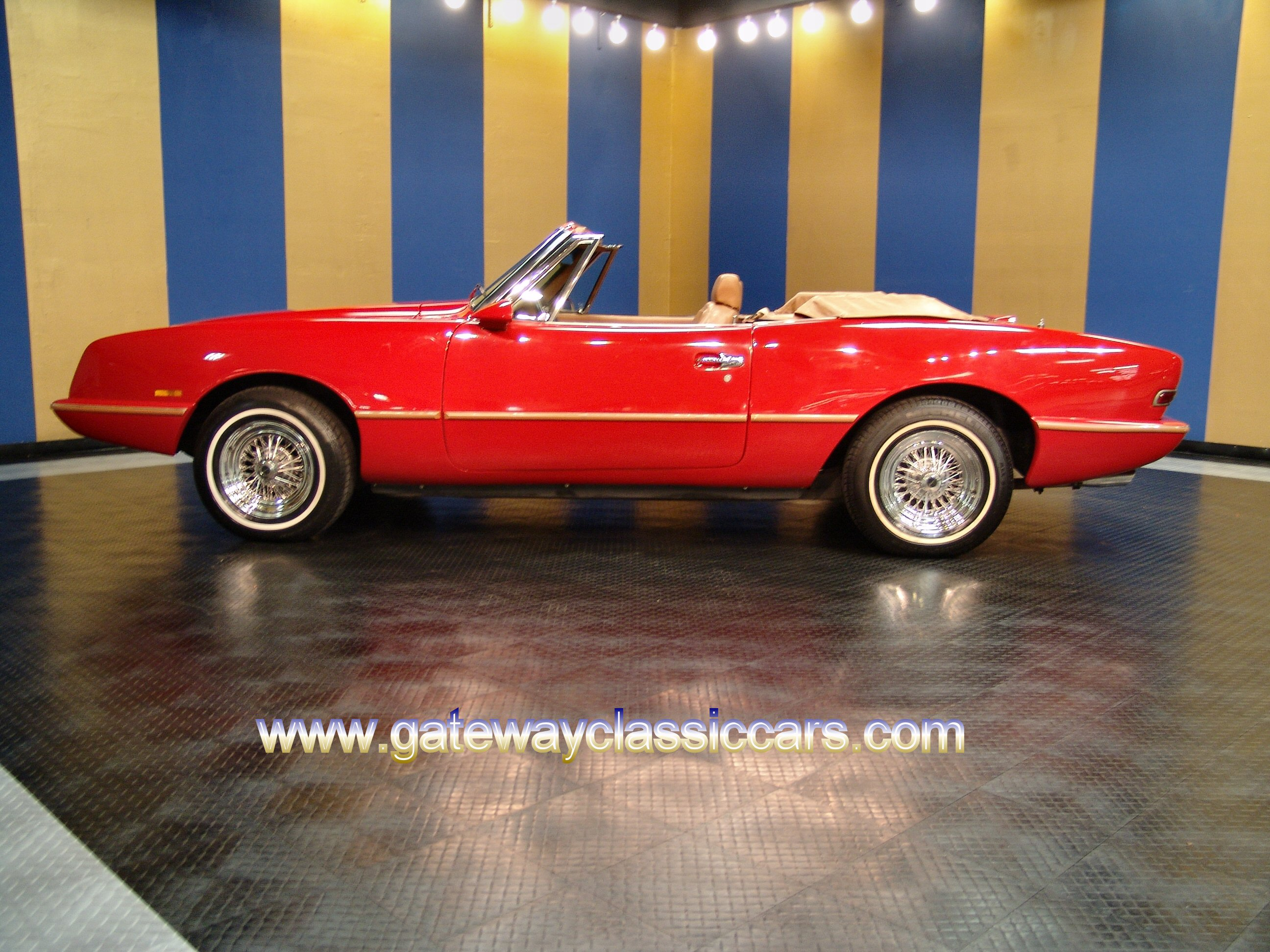 red cars avanti for image bentley convertible sale gateway ii classic stl