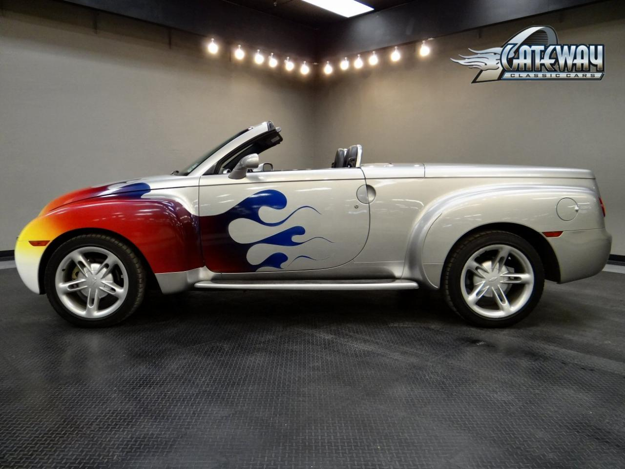 Chevrolet ssr photos google search cars pinterest chevrolet chevy ssr and chevy