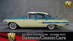 1960 Chevrolet  - Stock 10 - Atlanta