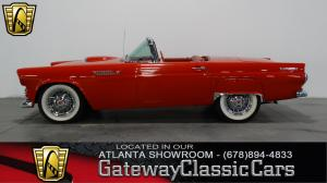 1955 Ford  - Stock 100 - Atlanta