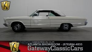 1966 Plymouth<br/>Fury