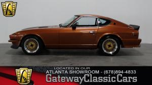1978 Datsun  - Stock 113 - Atlanta