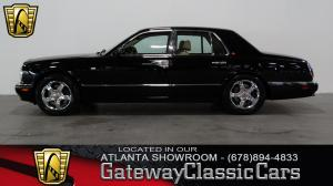 2001 BentleyRed Label  - Stock 114 - Atlanta