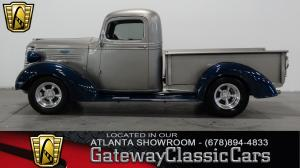1938 Chevrolet  - Stock 120 - Atlanta
