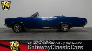 1966 PontiacConvertible  - Stock 125 - Atlanta