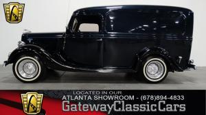 1936 Ford  - Stock 128 - Atlanta