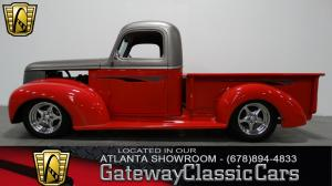 1946 Chevrolet  - Stock 133 - Atlanta