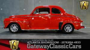 1947 Ford<br/>Super Deluxe