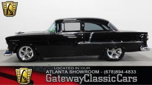 1955 Chevrolet  - Stock 145 - Atlanta