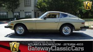 1978 Datsun  - Stock 16 - Atlanta