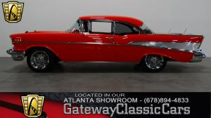 1957 Chevrolet<br/>Bel Air