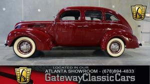 1938 Ford  - Stock 18 - Atlanta