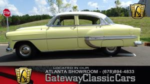 1953 Chevrolet  - Stock 20 - Atlanta