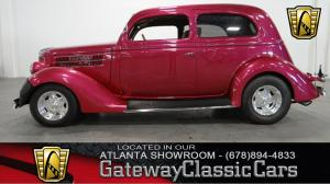 1936 Ford Coupe 243