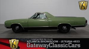 1970 Chevrolet  - Stock 253 - Atlanta