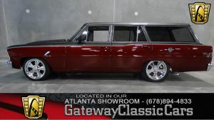 1966 ChevroletNova  - Stock 26 - Atlanta