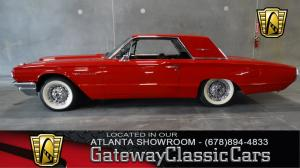 1964 Ford  - Stock 29 - Atlanta