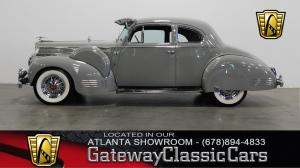 1941 PackardClub Coupe  - Stock 303 - Atlanta