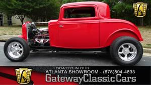 1932 FordCoupe  - Stock 31 - Atlanta