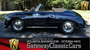 1958 Porsche ReplicaSpeedster  - Stock 33 - Atlanta
