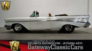1957 Chevrolet  - Stock 34 - Atlanta