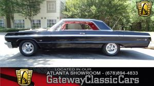 1964 ChevroletSS  - Stock 36 - Atlanta
