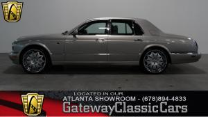 1999 Bentley  - Stock 37 - Atlanta