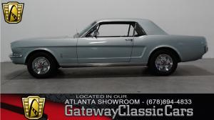 1965 Ford  - Stock 40 - Atlanta