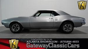 1968 Pontiac  - Stock 45 - Atlanta