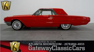1964 Ford  - Stock 49 - Atlanta