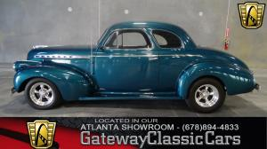 1940 Chevrolet<br/>Coupe
