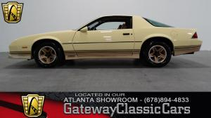1985 ChevroletZ28  - Stock 50 - Atlanta