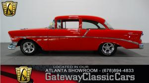 1956 Chevrolet  - Stock 52 - Atlanta