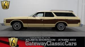1978 Ford<br/>Country Squire