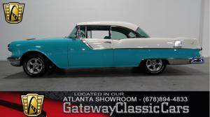 1955 Pontiac<br/>Star Chief