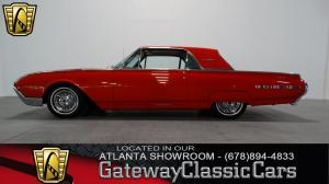 1962 Ford  - Stock 64 - Atlanta