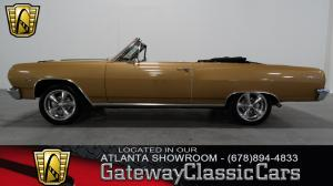 1965 Chevrolet  - Stock 66 - Atlanta