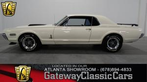 1968 Mercury  - Stock 68 - Atlanta
