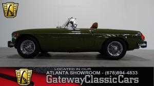 1974 MG  - Stock 69 - Atlanta