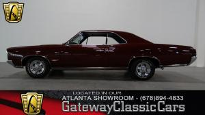 1966 Pontiac  - Stock 71 - Atlanta