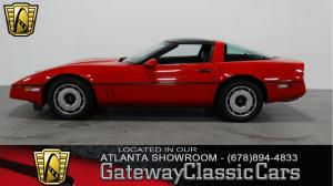1985 Chevrolet  - Stock 77 - Atlanta