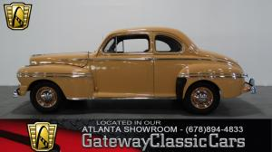 1948 Mercury<br/>Eight