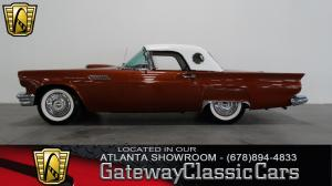 1957 Ford  - Stock 80 - Atlanta