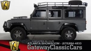 1968 Land Rover  - Stock 85 - Atlanta