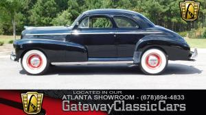 1946 Chevrolet Business Coupe